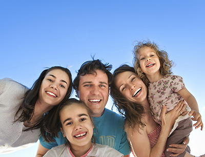 Cosmetic Dentistry at Mintie Family Dentistry.